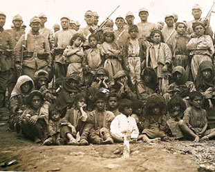 Tunceli'deki 76 yıllık kemiklere soruşturma
