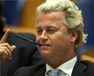 İslam düşmanı Wilders Hollanda başbakanı olabilir!