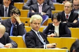 İslam karşıtı ırkçı Wilders'a dava açıldı