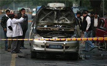 İran'dan İsrail'e: Saldırılar ile ilgimiz yok