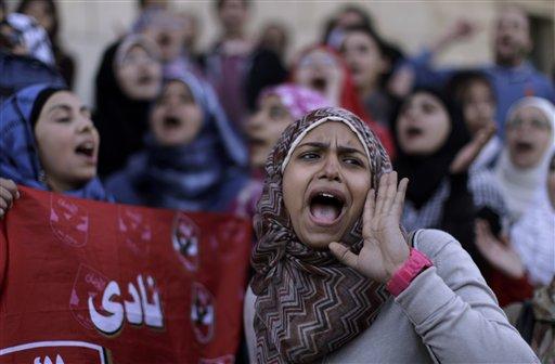 Mısır İhvanı koalisyon istedi