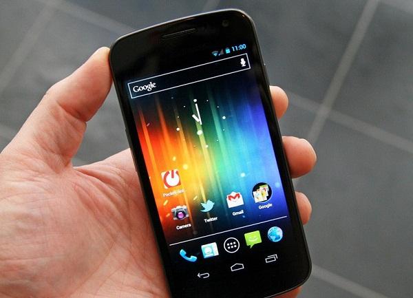 Androidli telefonlarda casus kamera var
