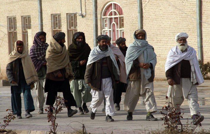 Taliban: Görüşme iddiaları yalan