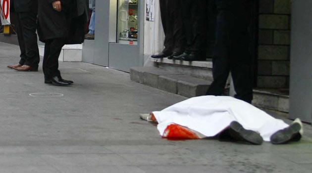 Hrant Dink davasında birleştirme talebine ret