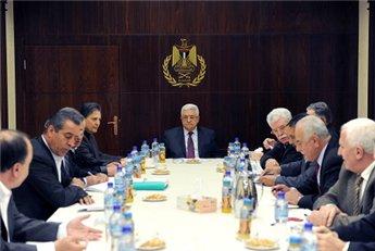 El Fetih İsrail ile müzakere şartlarını açıkladı