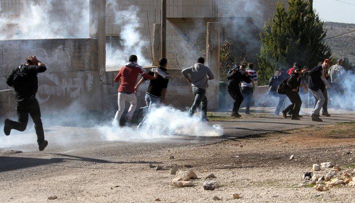 Kudüs'te Mescid-i Aksa gerginliği