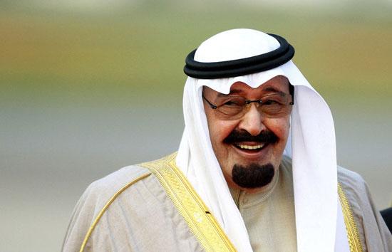 Kral Abdullah'dan 6 bin aileye ev