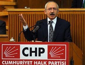Kılıçdaroğlu fezlekesi Meclis'te