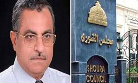 Mısır Şura Meclisi başkanı İhvan'dan