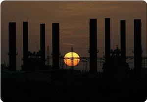 Gazze'nin ışıkları yeniden söndü