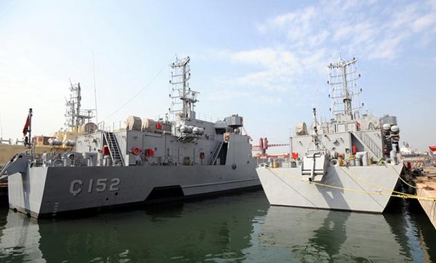 Rus denizciler Tuzla'da ölü bulundu