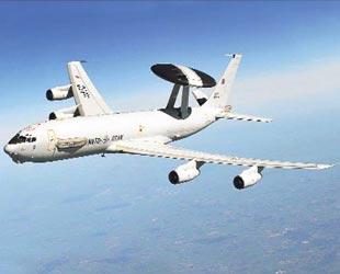 Boeing'le İsrail'in arasına Türkiye girdi
