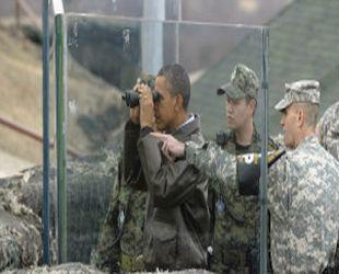 Obama'dan Kuzey Kore'ye uyarı