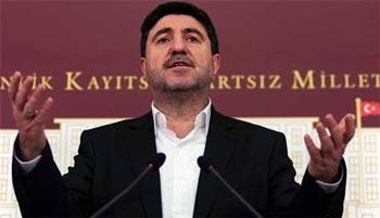 BDP: Uludere kararı rezalet, skandal!