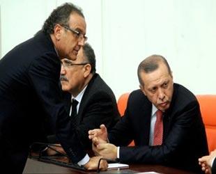 Sakık: Savaşı bitirelim, Erdoğan: Elimden geleni yaptım