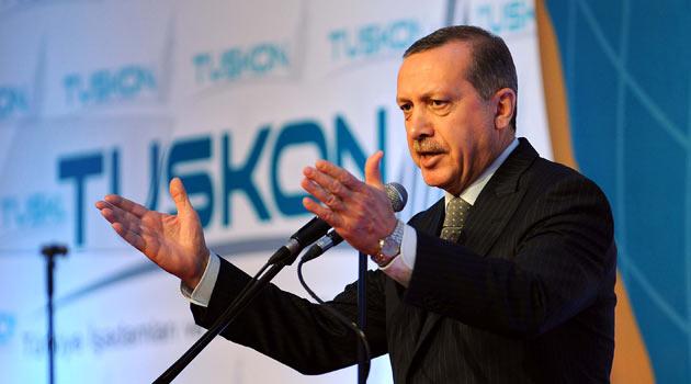 Erdoğan: Milletin egemenliği teyit edildi