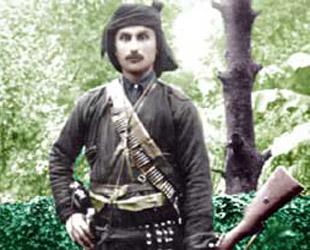 Ak Parti Topal Osman'ı andı