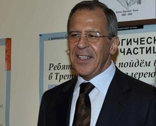 Lavrov Annan'la Suriye'yi görüşecek