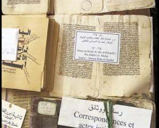 Mali'deki İslam eserleri için mücadele