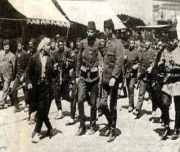 31 Mart'ta Sultanahmet Meydanı'nda yaşananlar