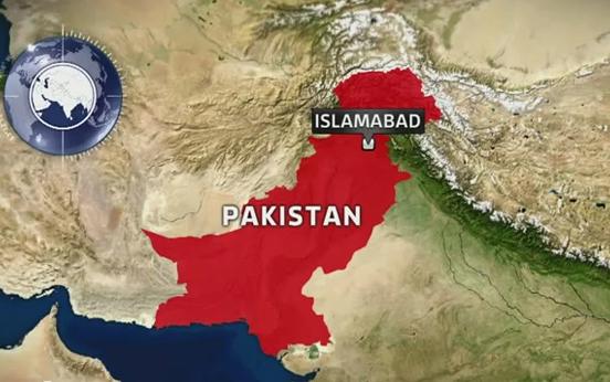 Pakistan'da uçak faciası