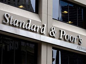 S&P Türkiye not görünümü negatif'e indirdi