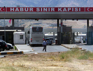 Kürt Yönetimi, 6 PKK'lıyı Türkiye'ye teslim etti
