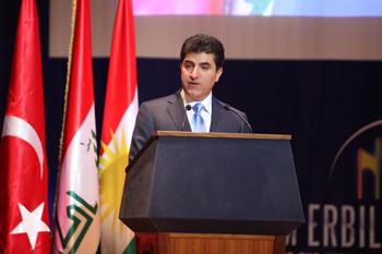 Barzani'den petrol açıklaması