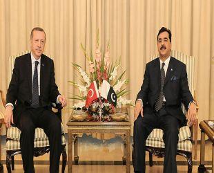 Erdoğan: Türkiye Afganistan'dan en son çıkacak