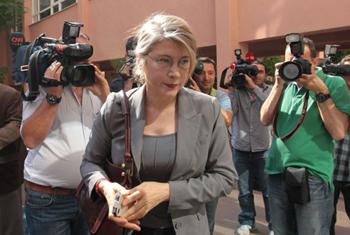 CHP'de bir çıkış da Tarhan'dan: Hesap verilmeli