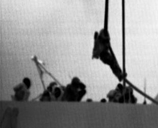 İsrail ilk defa sanık sandalyesinde