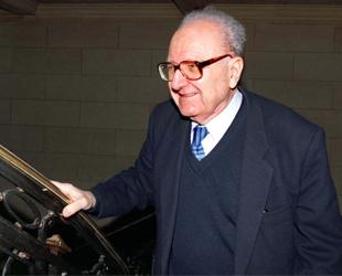 Roger Garaudy'nin mirası nedir?