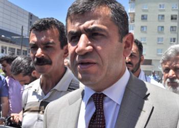 Erdoğan'a BDP'den bir destek daha