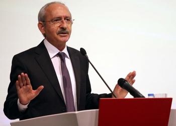 Kılıçdaroğlu: Önce benim mal varlığımı araştırın