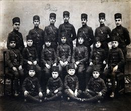 Kazım Karabekir'in Gürbüz Çocuklar Ordusu