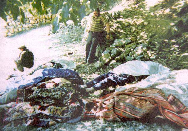 Başbağlar katliamında ABD izi iddiası