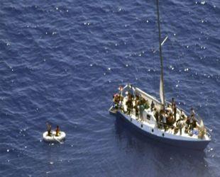 Mülteci kazasında ölü sayısı 60 oldu