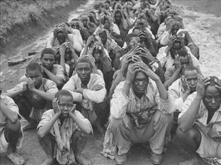 Mau Mau direnişçileri hakkını arıyor