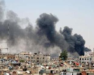 Şam'da bombalı saldırı: İki bakan öldürüldü