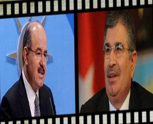 Bakan Şahin'e AK Parti'den yine eleştiri!