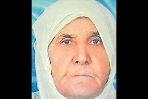 79 yaşındaki kadın cezaevine kondu