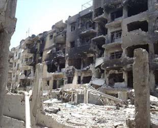 Türk gazeteciler Suriye'de ölümden döndü