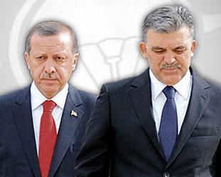 Gül, AK Parti sözcülerine kırgın