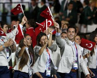 Türkiye, Londra'da henüz varlık gösteremedi