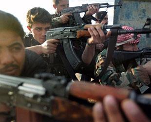 Özgür Suriye Ordusu yeni oluşuma tepkili