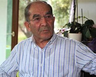 Başbuğ sustu avukatı Özkök'e sordu