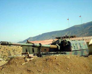 Şemdinli'de 60 PKK'lı öldürüldü