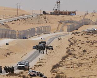 Mısır askerinden intikam yemini