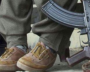 PKK'dan kaçan iki kişiyi asker kurtardı