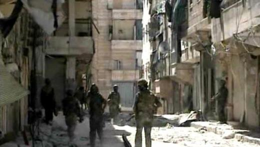 Suriye'de gazetecilere saldırı: 1 ölü, 3 kayıp